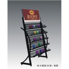 深圳超市CD架供应商-锐记货架厂