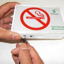 供应香烟烟雾监测报警仪,控烟报警器,洗手间控烟设备批发