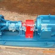 RY系列风冷式高温导热油泵图片