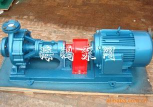 RY型高温导热油泵离心泵图片