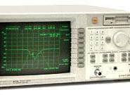 HP8711A网络分析仪图片
