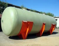 供应吐鲁番哈密玻璃钢储罐玻璃钢容器,防腐耐用寿命长批发