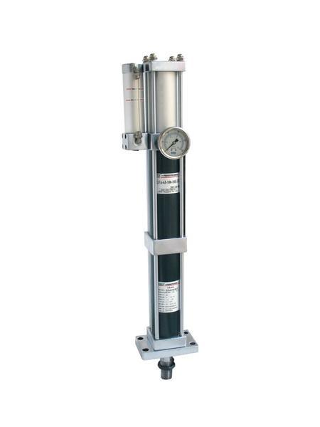 供应快速型气液增压缸
