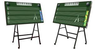 供应五线谱示教板/音乐教学器材/沈阳音乐教学器材/辽宁音乐教学器材