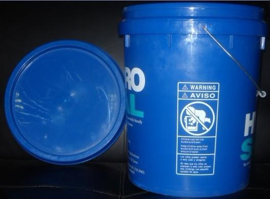 供应低价出口丝印桶20L丝印出口桶