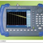 美国安捷仑N9330A天馈线测试仪图片