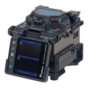 榆林藤仓FSM-60S光纤熔熔接机维修图片