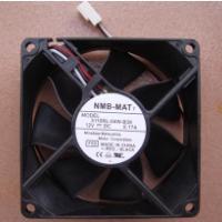 供应NMB3110RL-04W-B39 8025 12V