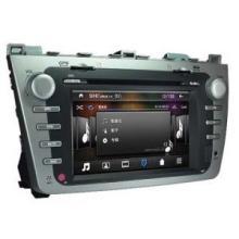 供应新马6专车专用路特仕DVD导航仪  车载导航 汽车影音