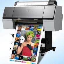 供应数码打印机特种纸打印机铜版纸打样