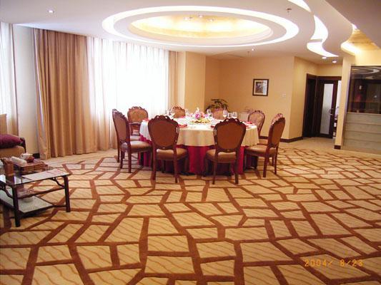 供应酒店手工剪花地毯/手工地毯