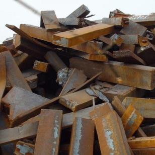 东莞桥头回收废铜废铁废铝不锈钢图片