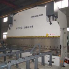 供应二手印刷设备/折弯机/剪板机进口