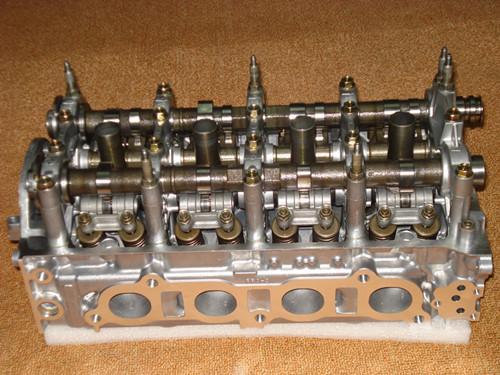 供应本田crv2.4发动机缸盖总成图片图片