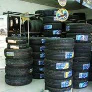 韩泰轮胎图片