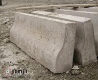 供应公路隔离墩 混凝土制品 隔离墩 高速公路隔离墩