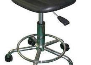 防静电椅/高强度耐磨尼龙脚轮脚杯图片