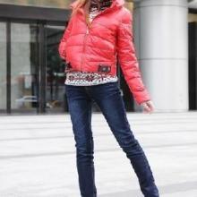 供应时尚修身欧版小脚裤潮流显瘦牛仔裤