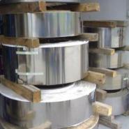 304不锈钢带材316不锈钢压延钢带图片
