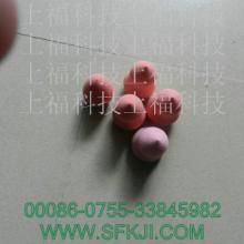 供应厂家直销葫芦棉粉扑棉化妆棉