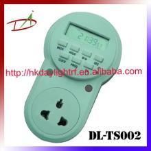 供应DL-TS002延时电子定时器/定时插座