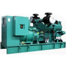 发电机回收发电机