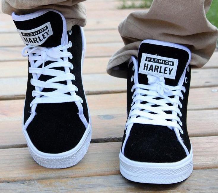 2012新款休闲男鞋