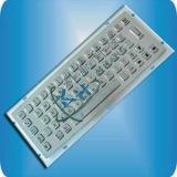 供应定制防暴键盘