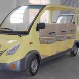 供应凯驰CAR-YL08B电动观光车、上海景区观光车价格 最热门的代步观光电动车、景区观光