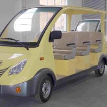 供应凯驰CAR-YL08B电动观光车、上海景区观光车价格 最热门的代步观光电动车、景区观光图片