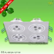 供应LED天花灯/大功率LED橱柜灯