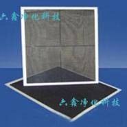 金属网过滤器空气过滤器图片