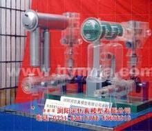 供应化工机械模型供应商