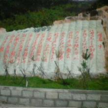 供应佳木斯抚远人造假山瀑布塑石