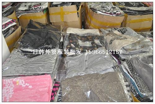 供应北京木樨园大红门外贸服装批发市场大红门服装进货木樨园服装批发进货