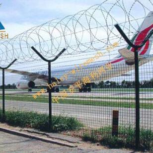 海利-机场护栏网图片