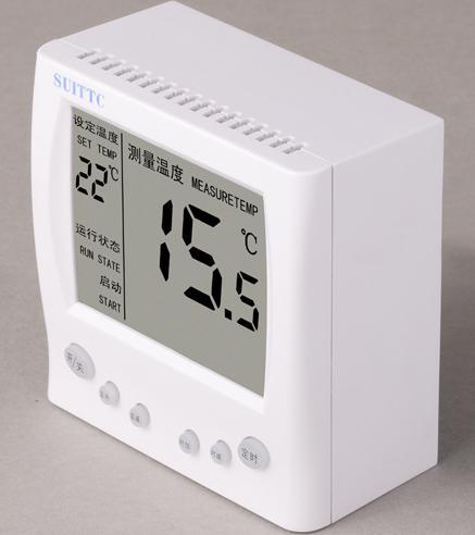温控器_供应鑫源电器8806系列定时温控器