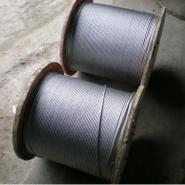 无磁304不锈钢钢丝绳图片