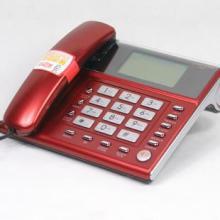 供应来电显示电话机批发郑州电话机中诺 供应来电显示电话机批发