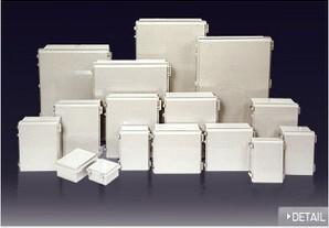 防水密封箱BC-AGP-112607图片