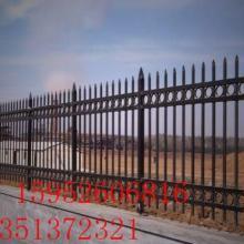 广东热镀锌彩色艺术栅栏价格最低厂家直销广东别墅热镀锌栅栏优质环保批发