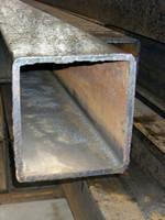 供应带钢卷制而成方形焊管矩形焊管批发