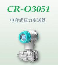 CR-O3051电容式变送器