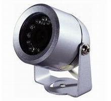 彩色480线CMOS防水摄像机,正腾大量供应