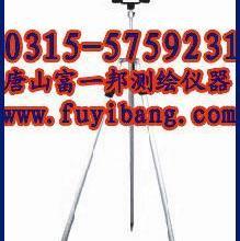 唐山测量仪器附件对中杆及支架