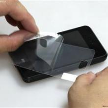 手机防刮花保护膜液晶显示器保护膜批发