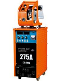 IGBT变频式CO2半自动焊机图片/IGBT变频式CO2半自动焊机样板图 (1)