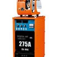 IGBT变频式CO2半自动焊机图片
