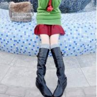 女士韩版半身裙GN40173