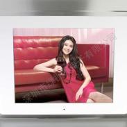 19寸亚克力数码相框广告机图片